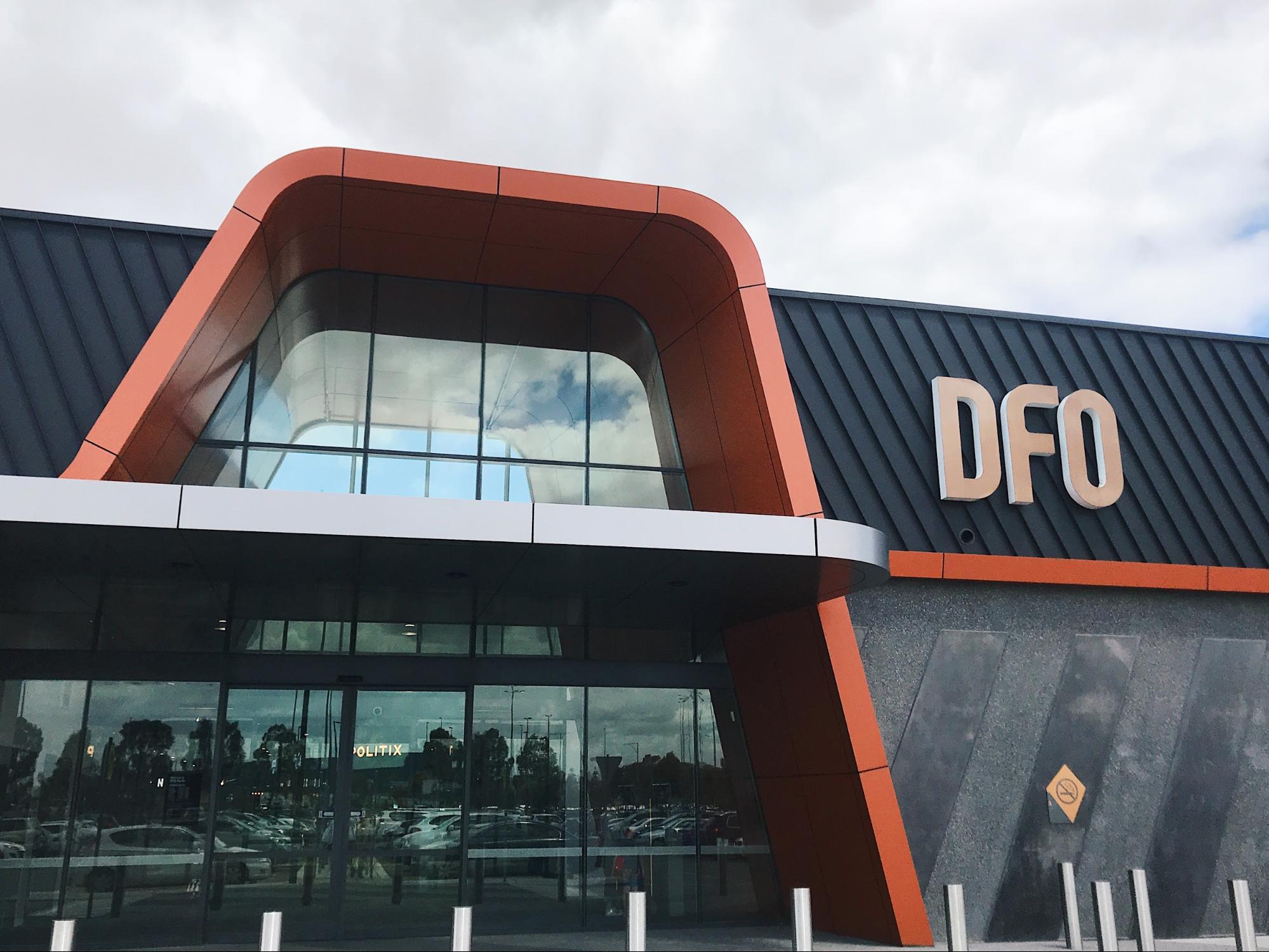 DFO Perth