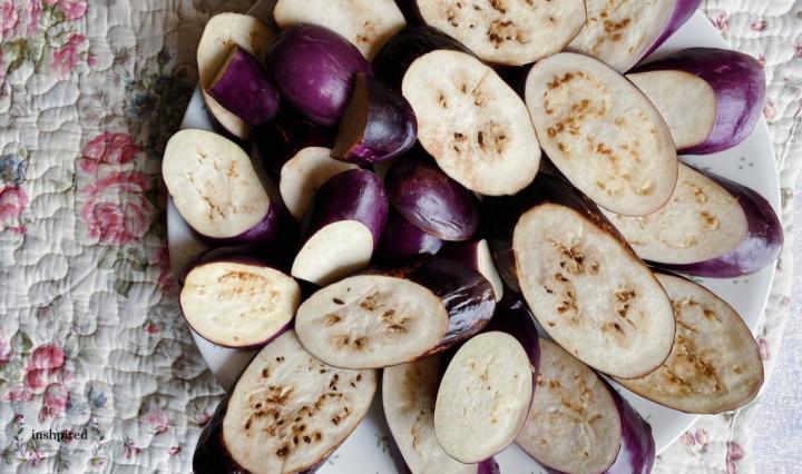 greek mousaka recipe eggplant